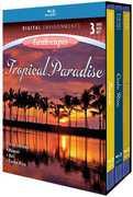Living Landscapes: Tropical Paradise