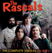 RASCALS - Complete Singles A's and B's