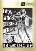 I Wonder Who's Kissing Her Now , Harry V. Cheshire