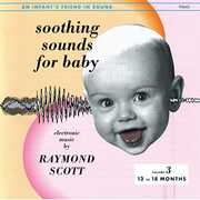 Soothing Sounds For Baby,Vol. 3