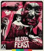 Blood Feast , Astrid Olsen