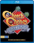 Cheech and Chong's Next Movie , Tommy Chong