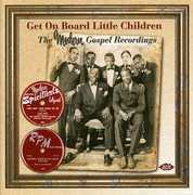 Get on Board Little Children /  Various [Import]