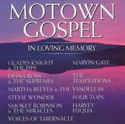 Motown Gospel, Vol. 2