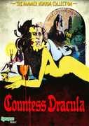 Countess Dracula , Nigel Green
