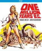 One Million Years B.C. (U.S. and International Versions) , Raquel Welch