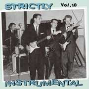 Strictly Instrumental, Vol. 10