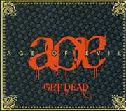 Get Dead-EP