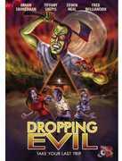 Dropping Evil , Armin Shimerman