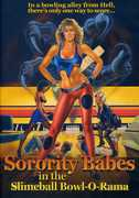 Sorority Babes in the Slimeball Bowl-O-Rama , Linnea Quigley