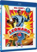 Leonard Part 6 , Gloria Foster