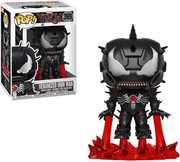 FUNKO POP! MARVEL: Marvel Venom - Venom /  Iron Man