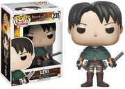FUNKO POP! ANIME: Attack On Titan - Levi