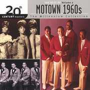 Millennium Collection - 20th Century Masters: Motown 1960's, Vol. 2 , Various Artists
