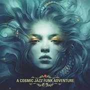 A Cosmic Jazz Funk Adventure , Detroit Rising