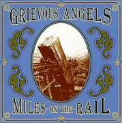 Miles on the Rail
