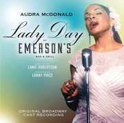 Lady Day at Emerson's Bar & Grill /  O.B.C.R.