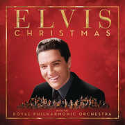 Christmas With Elvis And The Royal Philharmonic Orchestra , Elvis Presley
