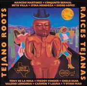 Tejano Roots /  Various