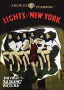 Lights Of New York , Helene Costello