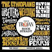This Is Trojan Rock Steady , Various Artists