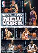 Sons of the City: New York , Bernard King