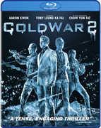 Cold War 2 , Aaron Kwok