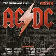 AC/ DC As Performed By