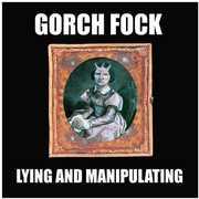 Lying & Manipulating