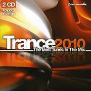 Trance Yearmix 2010 /  Various [Import]