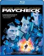 Paycheck , Ben Affleck