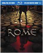 Rome: The Complete First Season , Ciarán Hinds