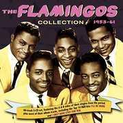 Flamingos Collection 1953-61