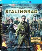 Stalingrad (2013) , Alexey Barabash