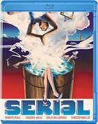 Serial , Christopher Lee