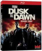 From Dusk Till Dawn: The Series - Season Three , Wilmer Valderrama