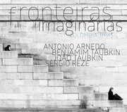 Fronteiras Imaginarias