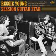 Reggie Young: Session Guitar Star /  Various [Import] , Various Artists