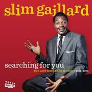 Searching For You: The Lost Singles Of Mcvouty , Slim Gaillard