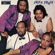 Juicy Fruit , Mtume