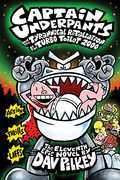 Captain Underpants and the Tyrannical Retaliation of the Turbo Toilet2000