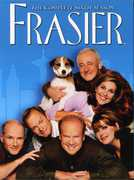 Frasier: The Complete Sixth Season , Bill Morey