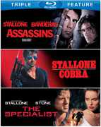 Assassins /  Cobra /  The Specialist