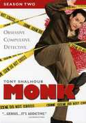 Monk: Season 2 , Amy Sedaris
