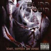 Scary Suffered & Impure [Import]