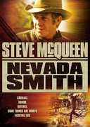 Nevada Smith , Steve McQueen