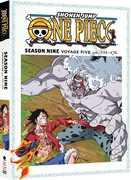 One Piece: Season Nine, Voyage Five