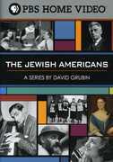 The Jewish Americans , Liev Schreiber