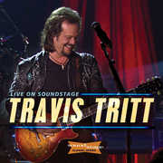 Live On Soundstage , Travis Tritt