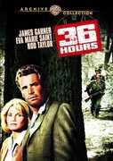 36 Hours , Eva Marie Saint